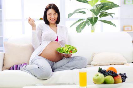 Профилактика геморроя у беременных