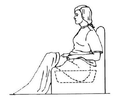 Особенности фитотерапии геморроя