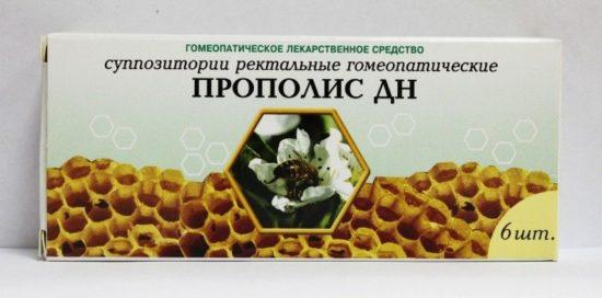 Целебные свойства пчелиного клея