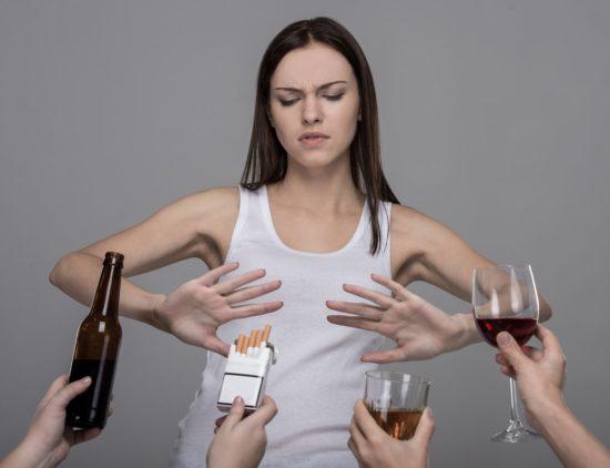 Алкоголь после операции запрещен