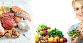 Еда и менопауза: особенности питания в важный период