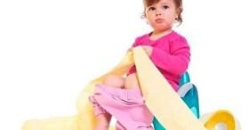 Из-за чего возможен геморрой у двухлетнего ребенка