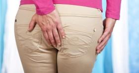 Как и чем лечить наружный геморрой у женщин?