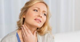 10 признаков того, что щитовидная железа дает сбой