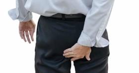 Методы профилактики геморроя у мужчин