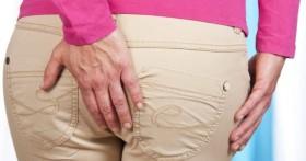 Простые способы лечения дома трещин заднего прохода