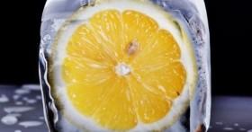 Почему замороженные лимоны полезны для здоровья