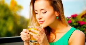 5 целебных трав для женского здоровья