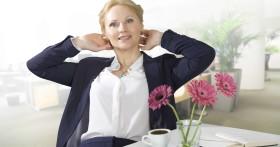 Поддерживаем здоровье во время климакса: советы и полезности