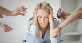 Пора в отпуск! 6 признаков хронического стресса