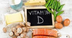 Признаки дефицита витамина D и как с ними бороться