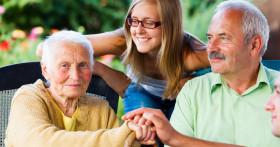 Что важно знать родственникам больного старческой деменцией