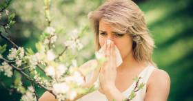 Как распознать сезонную аллергию: 6 неожиданных признаков