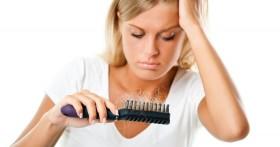 Что делать, чтобы волосы не выпадали