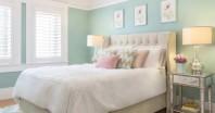 Какие узоры в спальне способствуют быстрому пробуждению