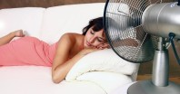 Как спать в невыносимую жару: 11 советов для тех, у кого нет кондиционера