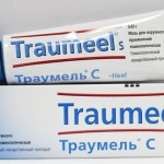 Гомеопатическая мазь Траумель при геморрое