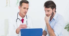 Как лечить геморрой у мужчин?