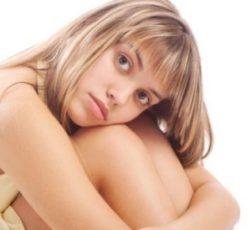 Причины геморроя у женщин