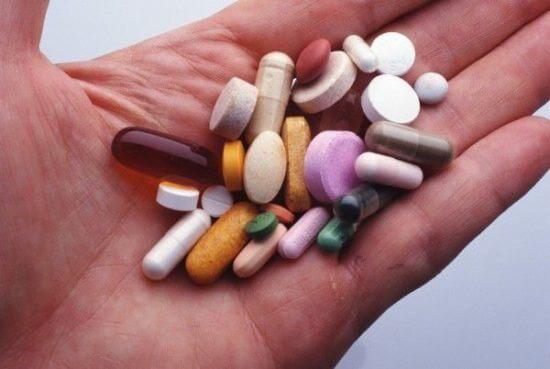 Преимущества таблеток от геморроя
