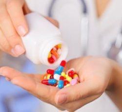 Дешевые таблетки и капсулы от геморроя