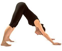 Правильная гимнастика при геморрое