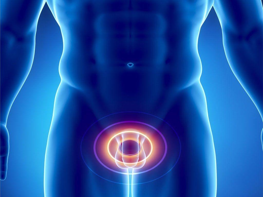 симптомы хламидийного простатита