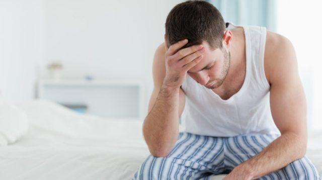 Согласно статистике, после 30 лет простатит появляется примерно у 30% мужчин, и с каждым десятилетием этот показатель увеличивается приблизительно на 10%