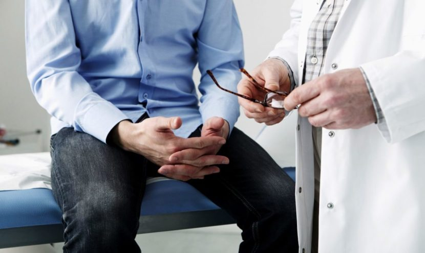 Рак прямой кишки или геморрой — как отличить?