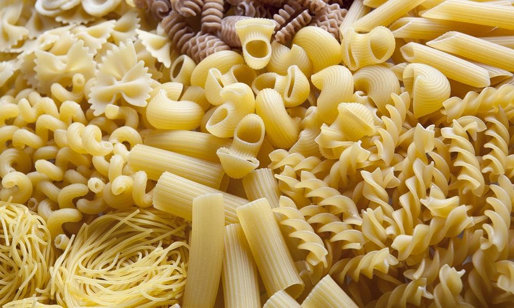 Макаронные изделия плохо перевариваются в организме и могут спровоцировать запор