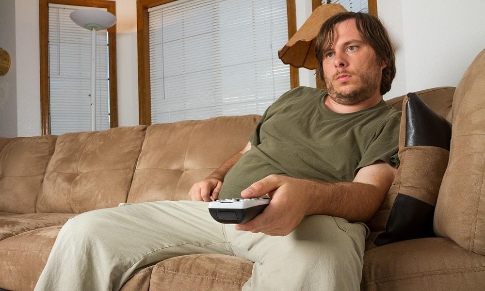 Геморрою подвержены лица часто пребывающие в сидячем положении