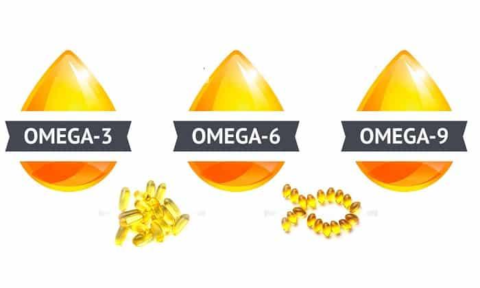 Омега-3, Омега-6, Омега-9 нормализуют работу сосудов, улучшают пищеварение и повышают защитные свойства организма