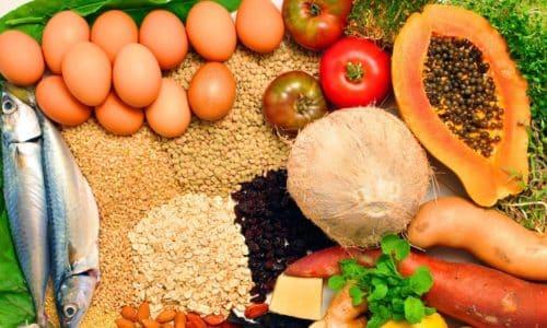 Правильно организованное питание при геморрое - залог быстрого избавления от проблемы