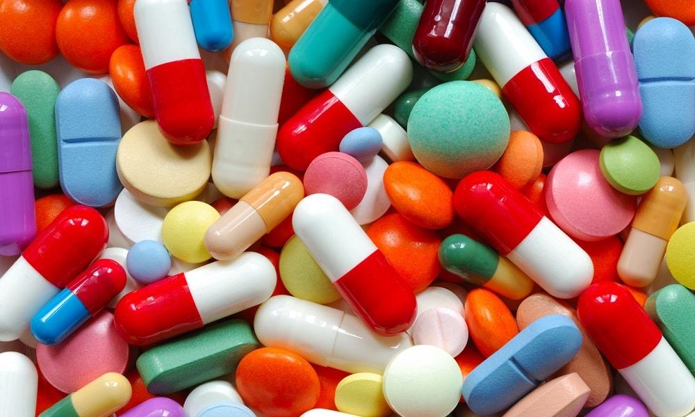 Курс терапии предусматривает назначение таблеток
