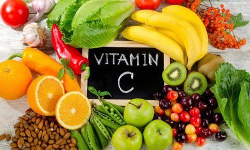 Витамин С Это мощный антиоксидант, стимулирующий иммунитет и помогающий в борьбе с инфекциями и воспалениями