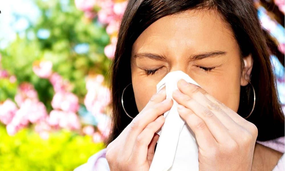 При наличии аллергии запрещен внутренний прием масла