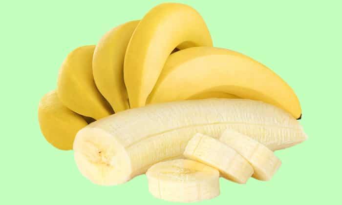 Бананы должны стать основой диеты