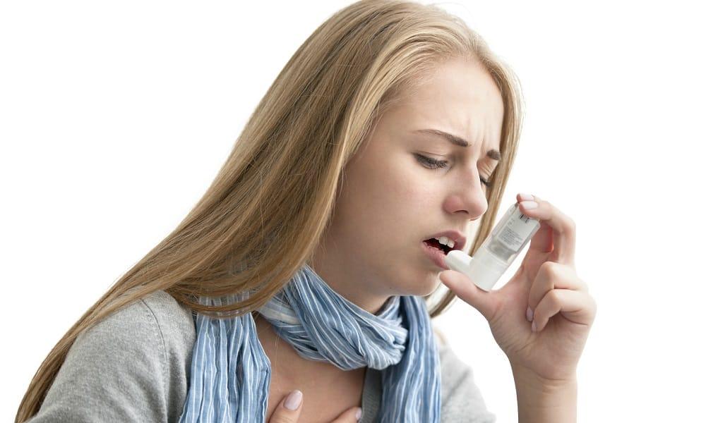 Настой расторопши нельзя употреблять при бронхиальной астме