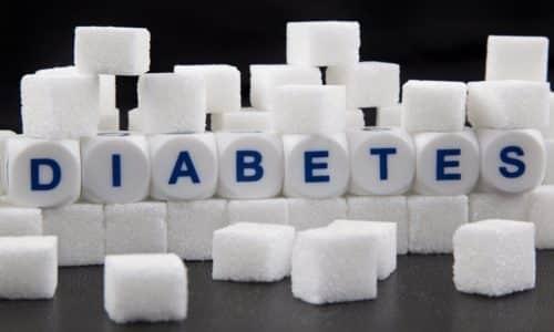 Суппозитории не применяют при сахарном диабете