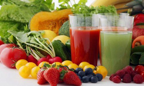 Комплексный подход, помимо применения лекарственных препаратов, включает соблюдение диеты