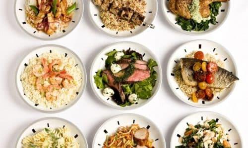 Главные правила питания - приемов пищи должно быть не менее 5 в день