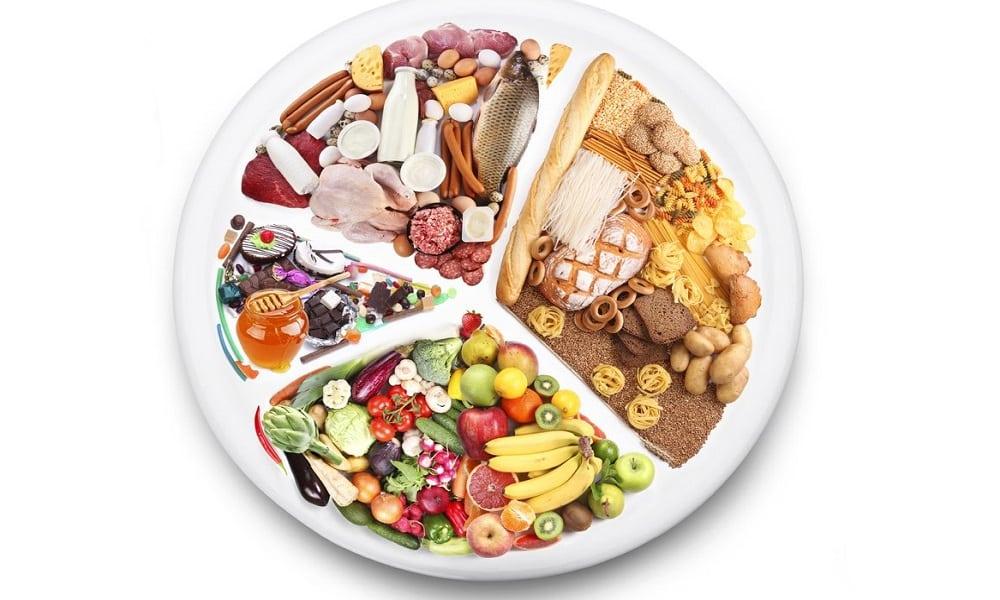 Количество приемов пищи не должно превышать 5-6 раз в сутки