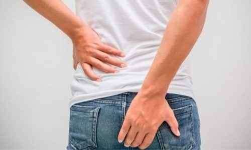 Анальный зуд у мужчин лечение таблетками мазями