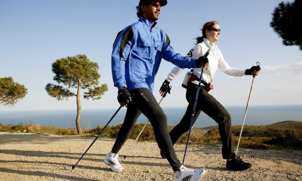 При правильно выбранных видах спорта таких как спортивная ходьба нормализуется циркуляция крови в органах малого таза