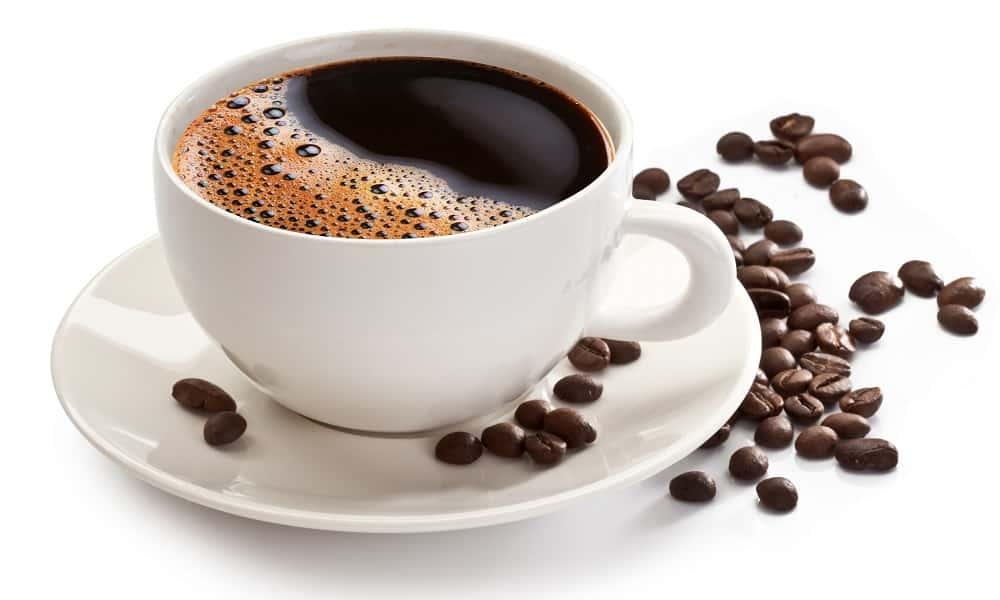 Из рациона должен быть исключен кофе