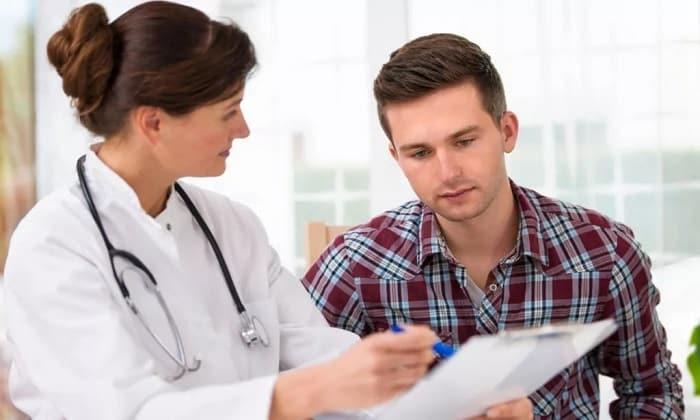 Перед применением обязательно проконсультируйтесь с доктором, поскольку орехи и сухофрукты могут вызывать аллергическую реакцию