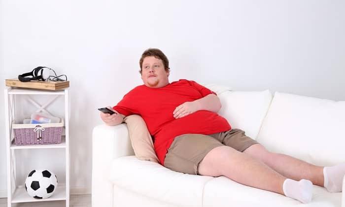 Малоподвижный образ жизни после хирургического лечения может привести к проблемам с опорожнением
