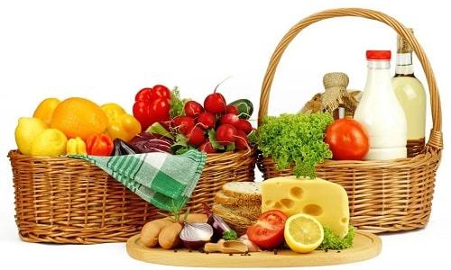 Правильное питание и подвижный образ жизни - главные враги геморроя