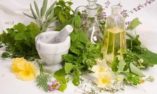 Лекарственные растения для компрессов обладают противовоспалительным, обезболивающим и кровоостанавливающим действием