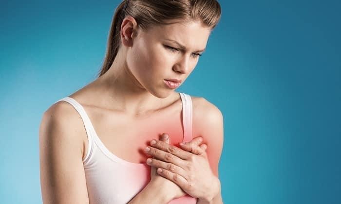 Очень часто геморрой повторно беспокоит человека, который страдает от сердечно-сосудистых патологий
